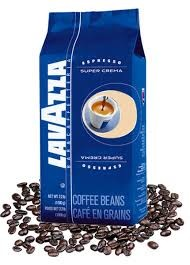 Lavazza Coffee By The Bag